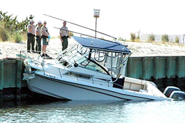 BOATING ACCIDENT PERSONAL INJURY LEADS