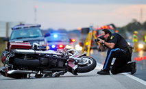 MOTORCYCLE PERSONAL INJURY LEADS