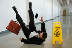 SLIP-AND-FALL PREMISES LIABLITY PERSONAL INJURY LEADS