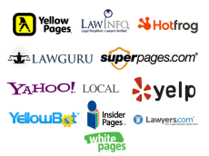 Directory Citations and Legal SEO