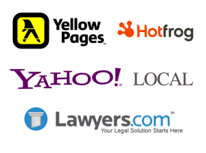 Directory Citations for Legal SEO