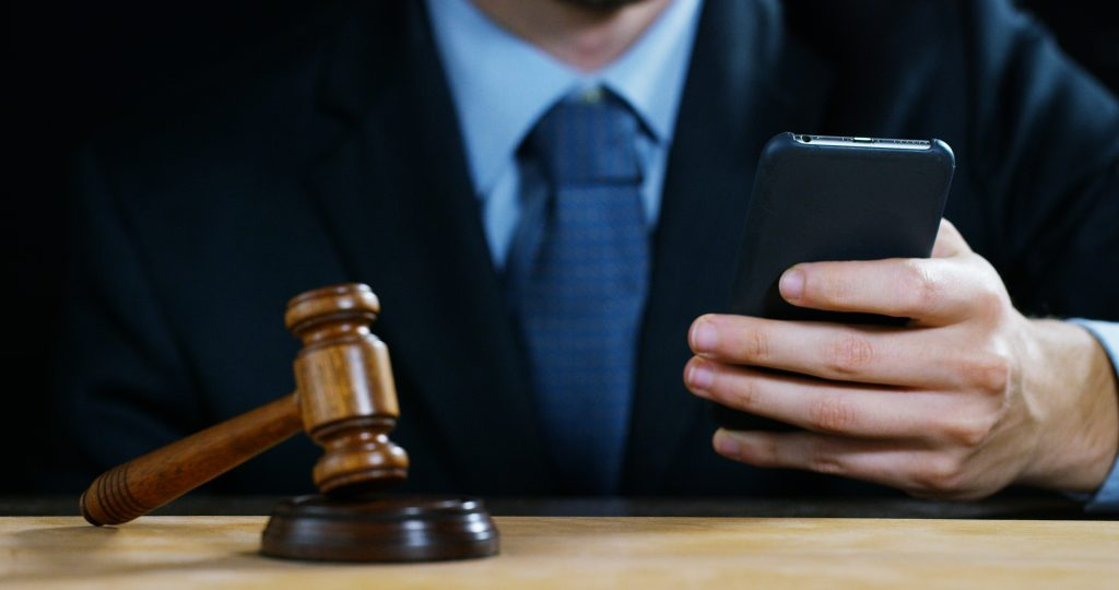 Law regarding SMS text message marketing